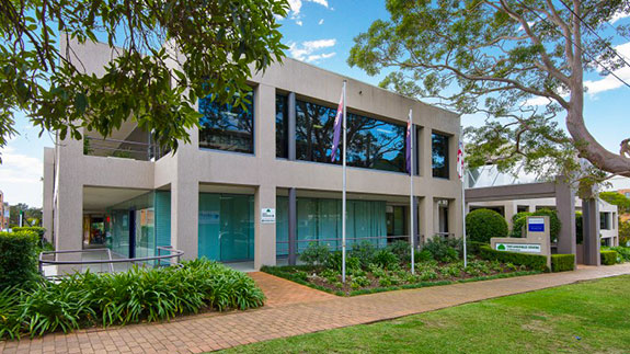 Holistic Home Loans Lindfield Office